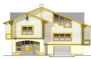 Дом DD02-021 (288 кв.м)