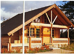 Дом DD02-303 (87,8 кв.м)