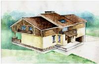 Дом DD02-028 (271 кв.м)