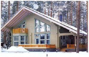 Дом DD02-163 (283 кв.м)