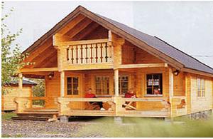 Дом DD02-304 (77,5 кв.м)