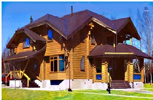 Дом DD02-274 (256 кв.м)