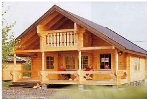 Дом DD02-305 (83,5 кв.м)