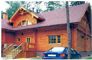 Дом DD02-375 (265 кв.м)