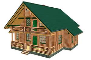 Дом DD02-512 (270 кв.м)