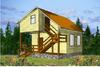 Дом DD02-314 (59,3 кв.м)