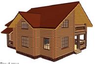 Дом DD02-517 (289 кв.м)