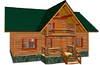 Дом DD02-518 (292 кв.м)