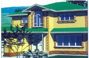 Дом DD02-555 (282 кв.м)