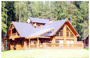 Дом DD02-687 (250 кв.м)