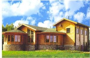 Дом DD02-690 (275 кв.м)