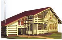 Дом DD02-015 (331 кв.м)