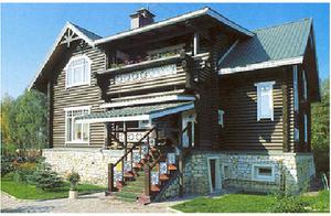 Дом DD02-162 (317 кв.м)