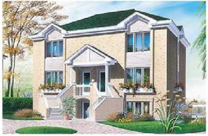 Дом DD02-227 (329 кв.м)