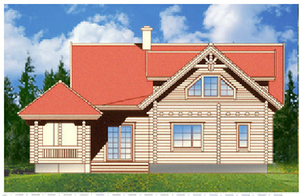 Дом DD02-378 (302 кв.м)