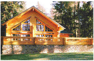 Дом DD02-387 (351 кв.м)