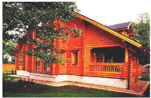 Дом DD02-388 (333 кв.м)