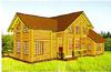 Дом DD02-446 (333 кв.м)