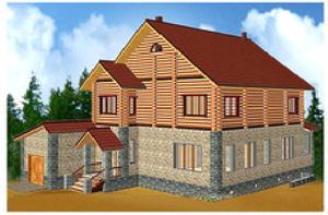 Дом DD02-456 (326 кв.м)