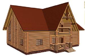 Дом DD02-524 (352 кв.м)