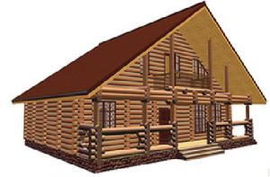 Дом DD02-526 (360 кв.м)