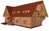 Дом DD02-527 (366 кв.м)