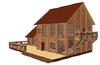 Дом DD02-528 (366 кв.м)