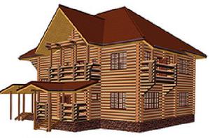 Дом DD02-529 (376 кв.м)