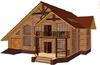 Дом DD02-531 (392 кв.м)