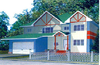 Дом DD02-558 (329 кв.м)