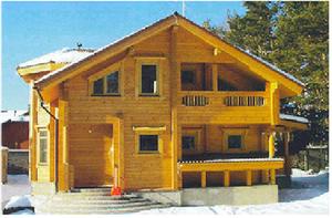 Дом DD02-606 (352 кв.м)