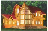 Дом DD02-038 (473 кв.м)