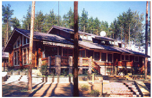 Дом DD02-041 (850 кв.м)