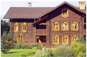 Дом DD02-165 (550 кв.м)