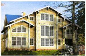 Дом DD02-368 (447 кв.м)