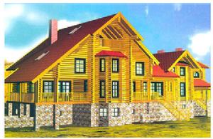 Дом DD02-371 (754 кв.м)