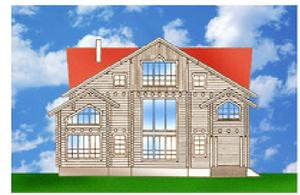 Дом DD02-385 (443 кв.м)