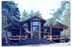 Дом DD02-418 (572 кв.м)