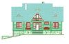 Дом DD02-436 (446 кв.м)