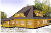 Дом DD02-439 (435 кв.м)