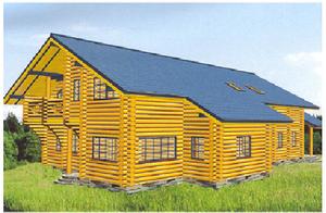 Дом DD02-441 (401 кв.м)