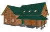 Дом DD02-536 (428 кв.м)