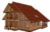 Дом DD02-540 (438 кв.м)