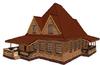 Дом DD02-544 (478 кв.м)