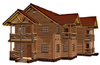 Дом DD02-551 (659 кв.м)