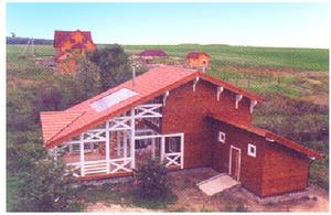 Баня DB02-091 (63 кв.м)