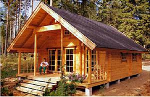 Дом DD02-365 (45 кв.м)