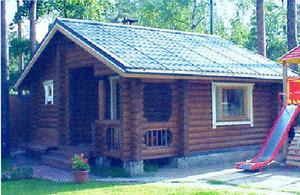 Дом DD02-413 (37 кв.м)