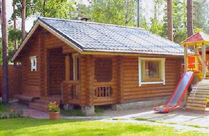 Дом DD02-422 (32 кв.м)