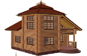 Дом DD02-468 (59 кв.м)